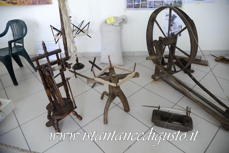 Museo Itinerante della canapa