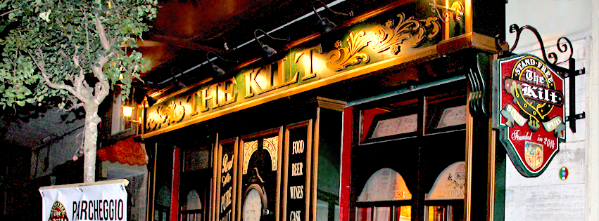 Pub The Kilt