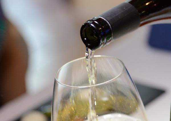 Il vino nell'arte, nella scienza e nell'economia