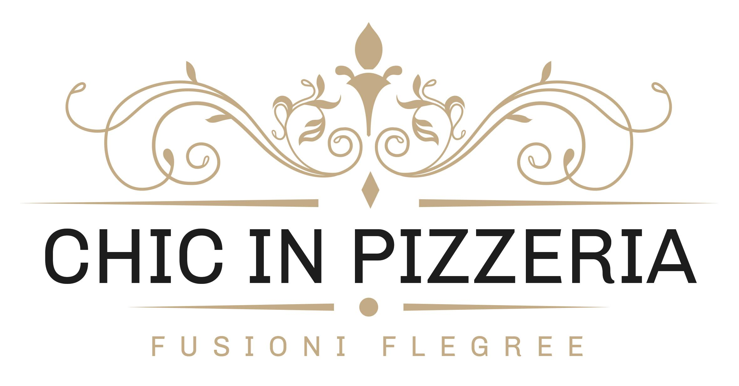 CHIC in pizzeria