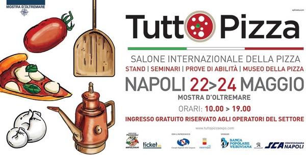Tutto Pizza Napoli