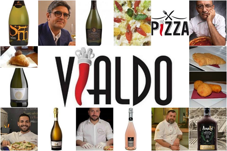 Bubbles e Pizze d'Autore a Palazzo Vialdo