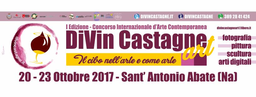 divincastagneART  2017