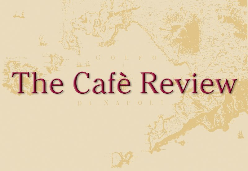 The Cafè Review