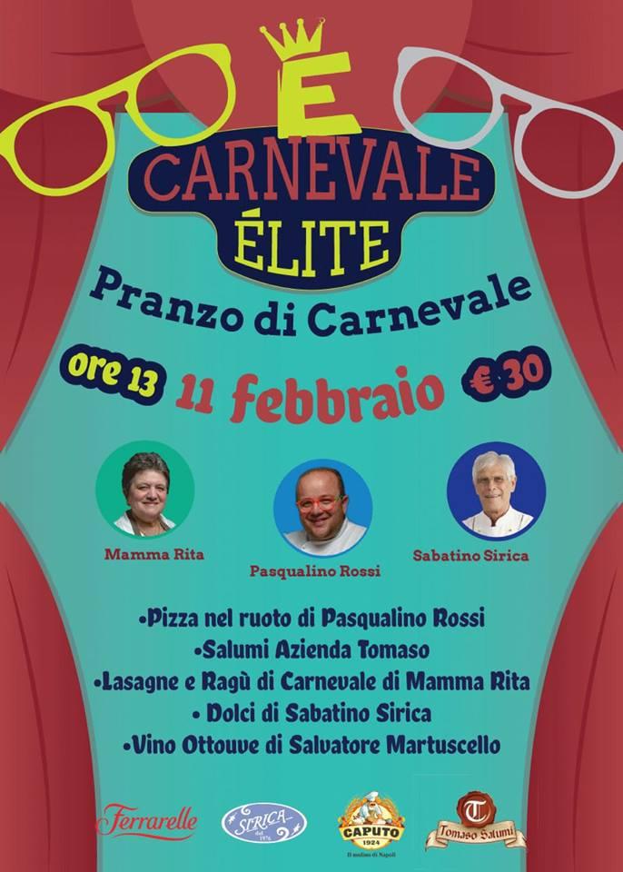 Carnevale Élite