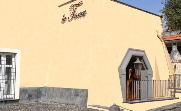 Foto ristorante La Torre