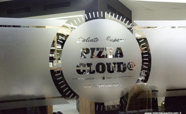AGORINI e la Pizza Cloud