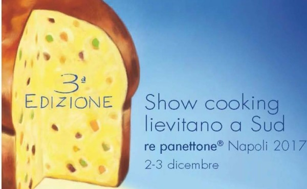 Re Panettone a Napoli