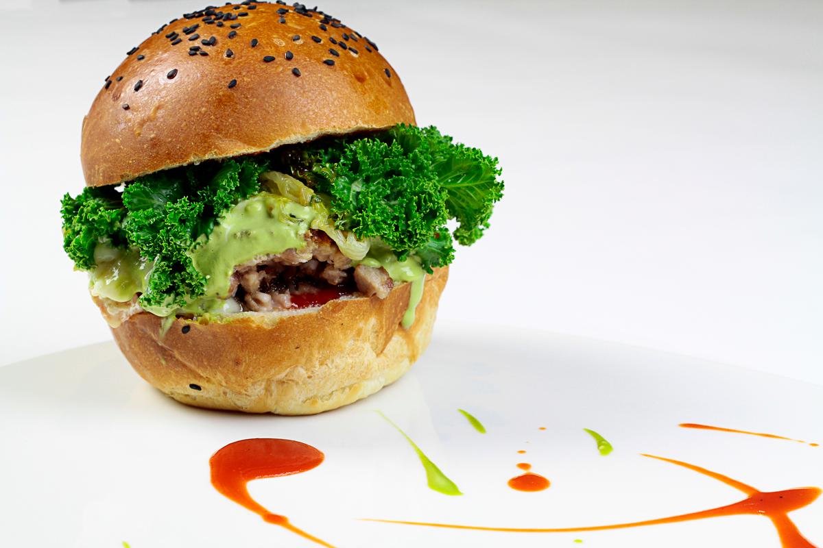 """La """"Minestra Maritata"""" in versione Burger"""