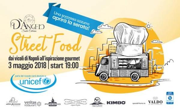 Street food - dai vicoli di Napoli alle ispirazioni gourmet