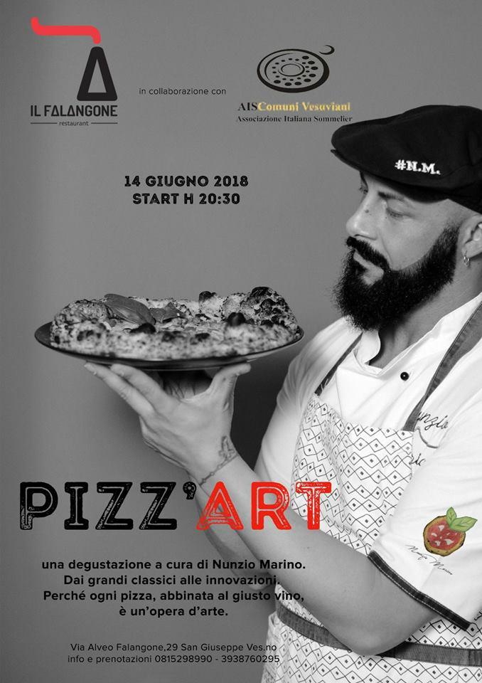 Pizz'Art